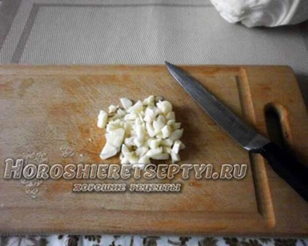 Капуста со свеклой рецепт