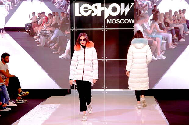 24 Международная Выставка Кожи и Меха «LESHOW»