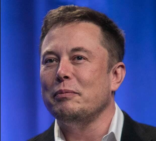 Илон Маск попал в десятку богатейших людей Forbes