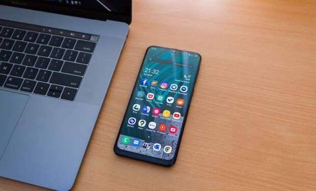 Samsung скоро выпустит нового монстра автономности Galaxy M31s