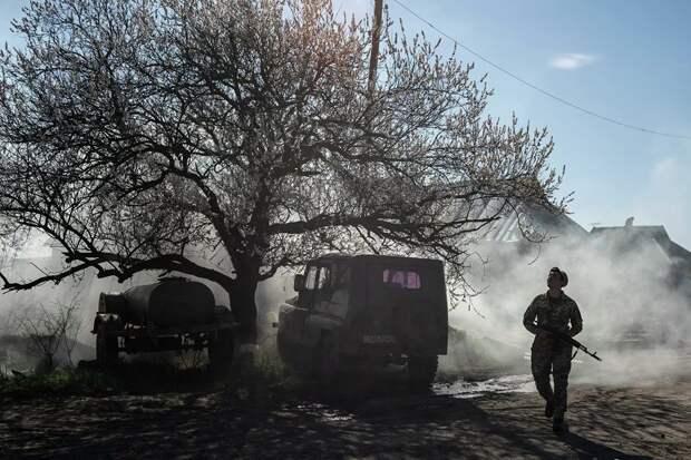 В ДНР сообщили о подготовке украинскими спецслужбами резонансных провокаций