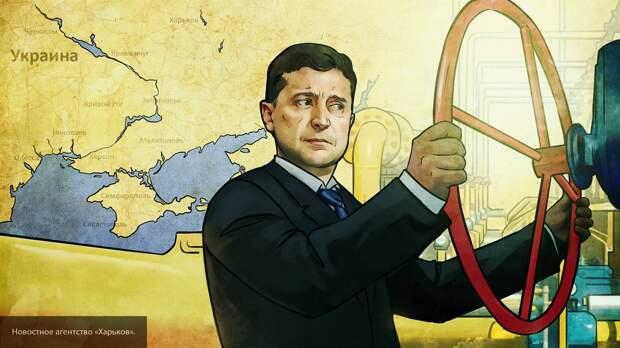 Украинский упрямец? Зеленский и ментальная неполноценность
