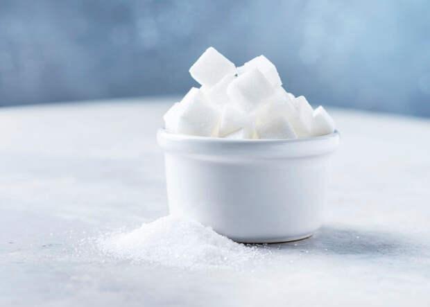 Как правильно отказываться от сахара
