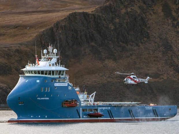 Норвегия на продажу: действительно ли Россия и Китай скупают национальные ресурсы Норвегии?