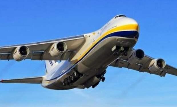 По приказу британской разведки украинские самолёты перебрасывают афганских боевиков в Европу