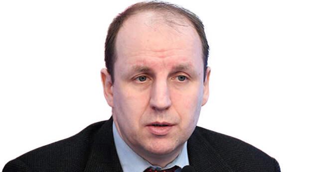 Богдан Безпалько: на Украине каждый младенец уже должен МВФ $16000