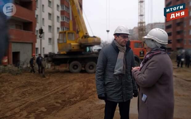 Итоги дня: новые строители ЖК «Радужный», открытие паллиативного отделения в Ижевске и туманная погода в Удмуртии