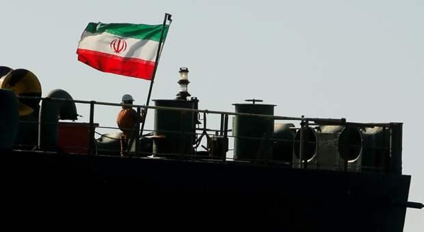 Россия и Иран меняют расклад сил на Ближнем Востоке
