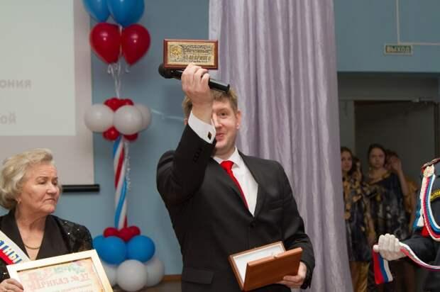 Заслуги Вячеслава Бородина не раз отмечали на городском, региональном и федеральном уровне