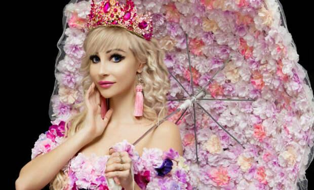 Россиянка потратила 10 миллионов чтобы стать Барби