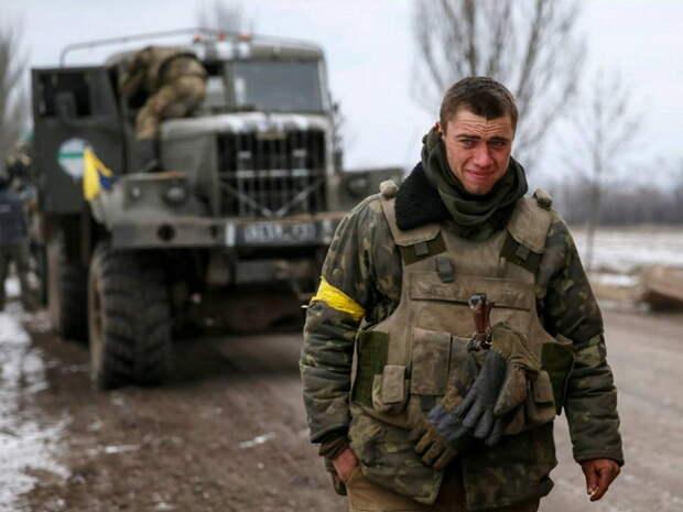 """""""Хвост прижали"""": в Донбассе рассказали о резкой смене настроения в рядах ВСУ после жесткого заявления России"""