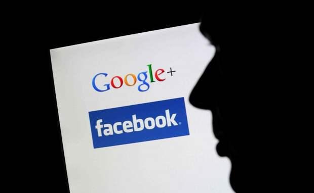Google и Facebook отвлекли Австралию от природных катаклизмов