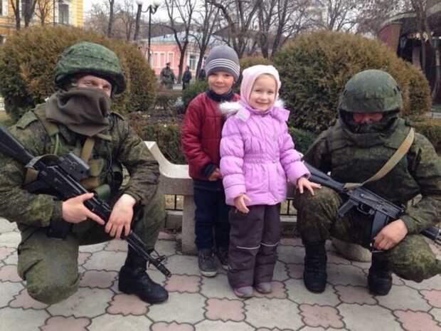 Ищенко: Россия может использовать армию для защиты россиян в Киеве
