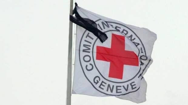 Власти ЦАР и Красный Крест договорились создать новый центр по противодействию COVID-19