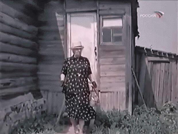 Фаине Раневской посвящается.