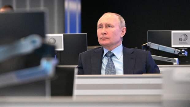 Песков рассказал, готовится ли Путин посетить ЧМ по дзюдо
