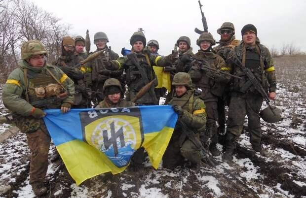 В Раде испугались, что закон о военных преступлениях в Донбассе обернётся против украинских карателей