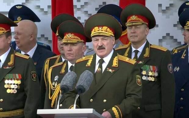 Эксперт грамотно перечислил ошибки Лукашенко, которые ведут к майдану
