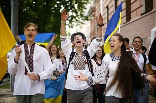 «Вернули в «украинское прошлое»: дети ура-патриотов получили отпор в российских школах