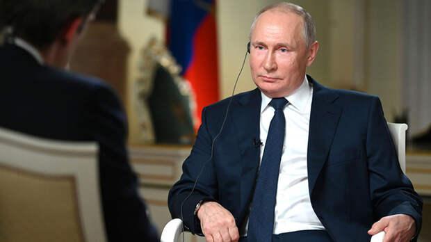 Путин поторгуется с Байденом. Заплатит Китай