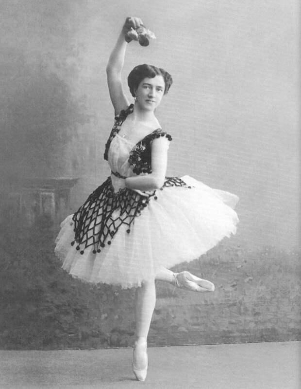 Секреты русских балерин: как оставаться молодой до глубокой старости