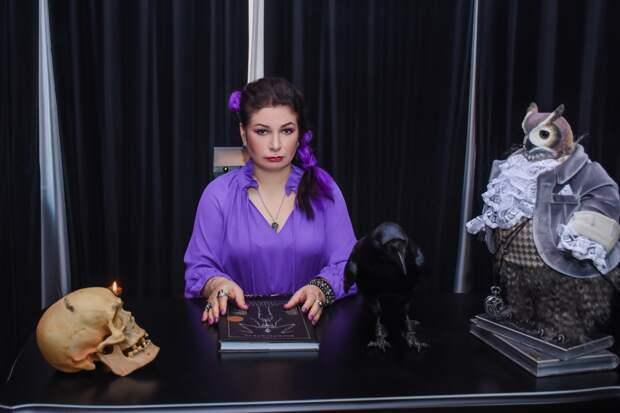 Ведьма Полынь опровергла слухи о проклятии шоу «Последний герой»