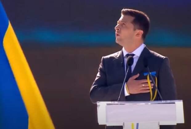 Зеленский доказывает, что он настоящий президент