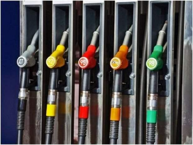 В Горловке проведен мониторинг цен на топливо