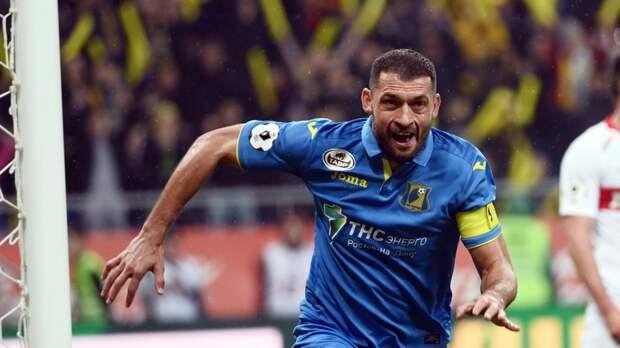 Гацкан считает, что лимит на легионеров мешает российским клубам успешно выступать в еврокубках