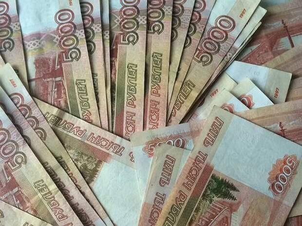 В Москве бухгалтер украла у своей компании почти 19млн рублей