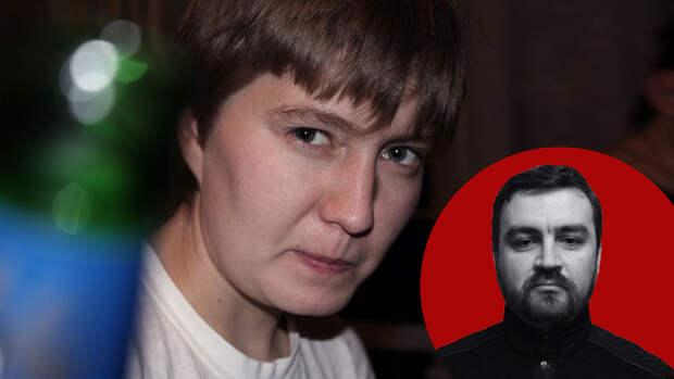 Холодильник победил телевизор - Почему сестра Олега Сенцова бежит с Украины, называя её адом