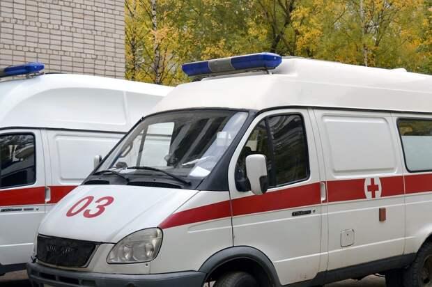 В Ростовской области скорая из-за грязи на дороге не смогла доехать к умирающему пациенту