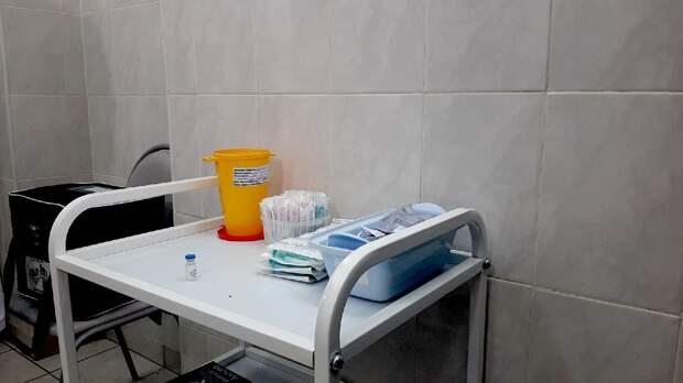 В Удмуртии в середине февраля планируют развернуть мобильные пункты вакцинации от ковида