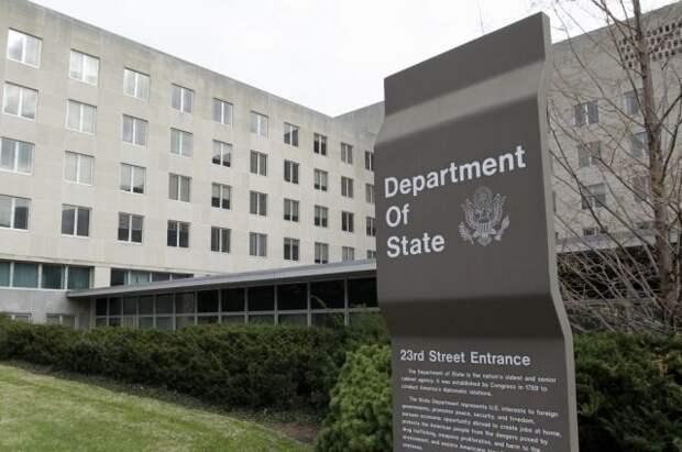 Госдеп США пообещал не допустить запуск «Северного потока – 2»