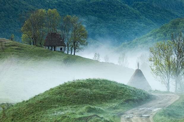 lonelyhouses13 Маленькие одинокие дома одиноких людей