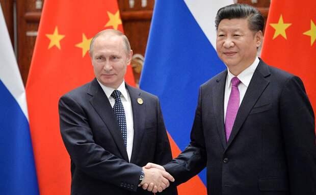 Путин заявил об активизации сотрудничества в рамках проекта «Один пояс – один путь»