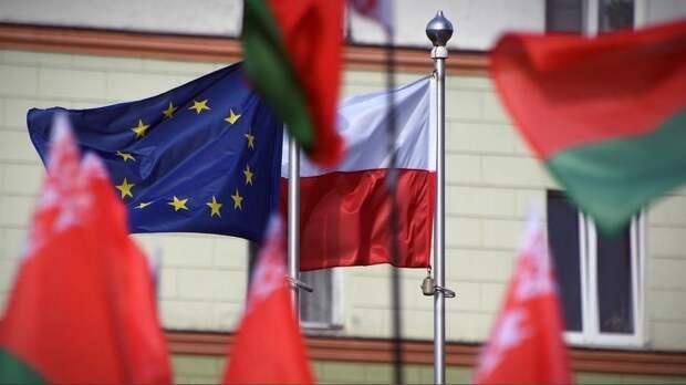 Против Белоруссии готовится новый пакет санкций