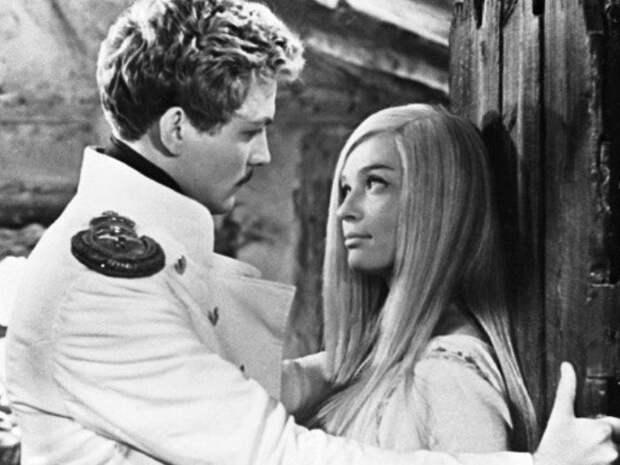 Кадр из фильма *Герой нашего времени*, 1965 | Фото: kino-teatr.ru