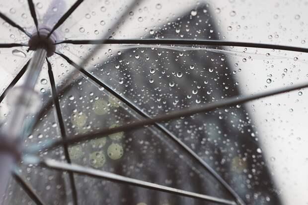 Погода в Удмуртии: днем в понедельник ожидаются дожди