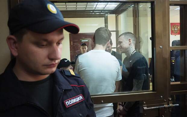 Мамаева: «Мне было по кайфу, что Павла и Кокорина так наказали, но это несправедливо. За такое не сидят в тюрьме»