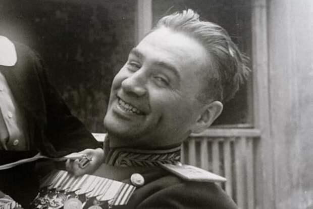Павел Анатольевич Судоплатов, разведчик, победитель бандеровщины.