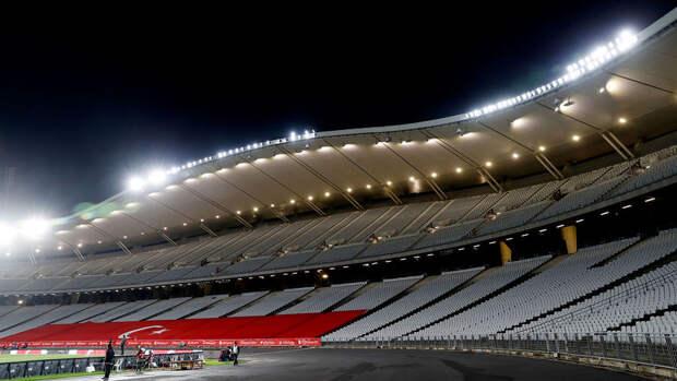 Финал Лиги чемпионов могут перенести из Стамбула в Бирмингем