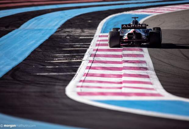 Моторы Renault будут переименованы в Mecachrome?