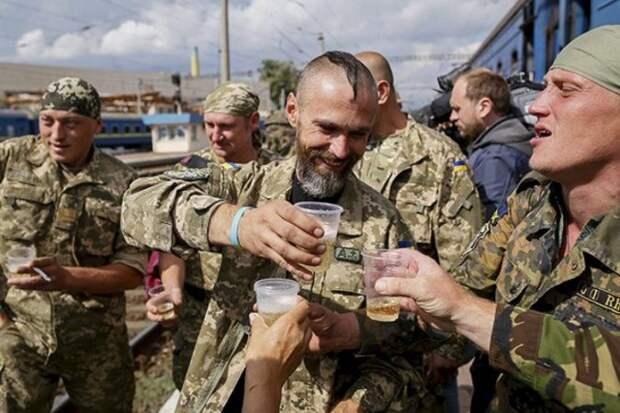 Леонков объяснил, что не даст Украине создать «самую мощную армию» в Европе