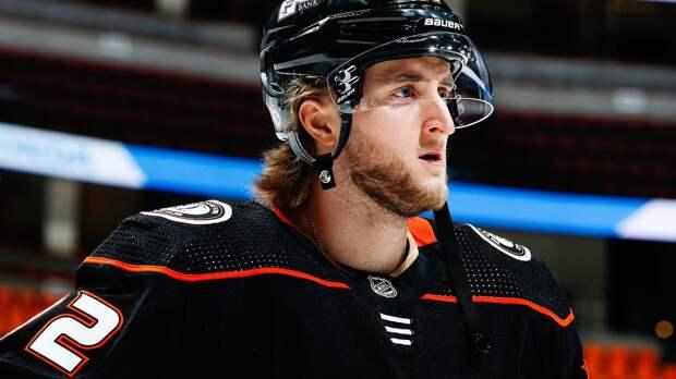 Молодой чемпион НХЛ Волков раскрылся в некогда русофобской команде