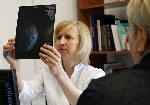 Главный онколог Минздрава указал, скакого возраста надо проверяться нарак