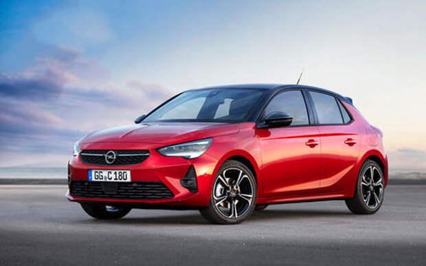 Блог Петра Меньших: новый Opel Corsa – победитель Autobest 2020