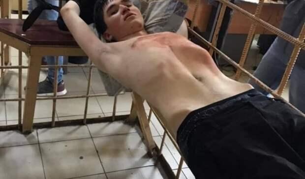 Что происходит в школе в Казани: подтвердились данные о стрельбе и убитых школьниках