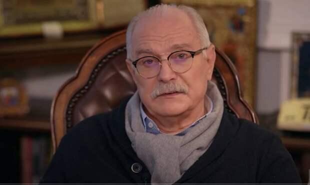 «Сумасшествие и нравственное бешенство»: Михалков возмутился новыми правилами «Оскара»