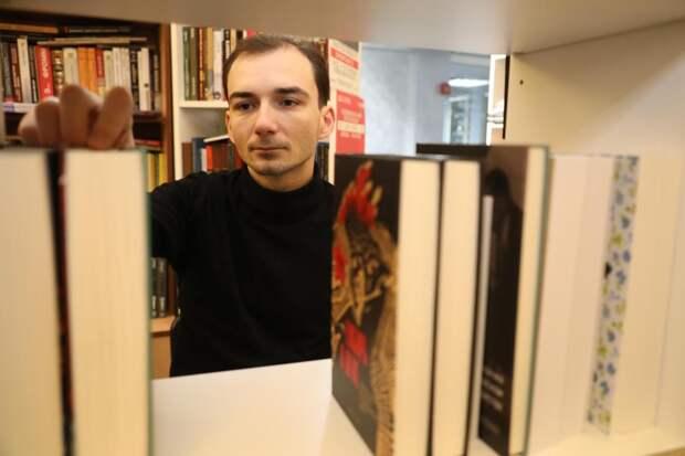 Россияне назвали любимых поэтов